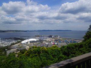 江の島景色1