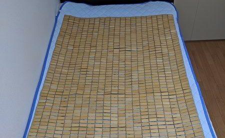夏の暑さ対策。寝苦しい夜は竹シーツが最強